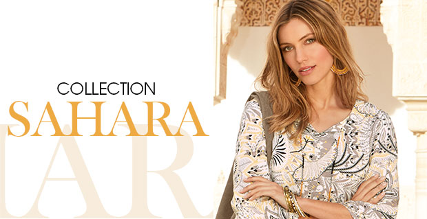 Collection Sahara
