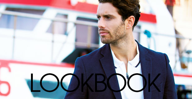 Lookbook Homme