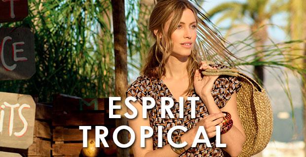 Esprit tropical