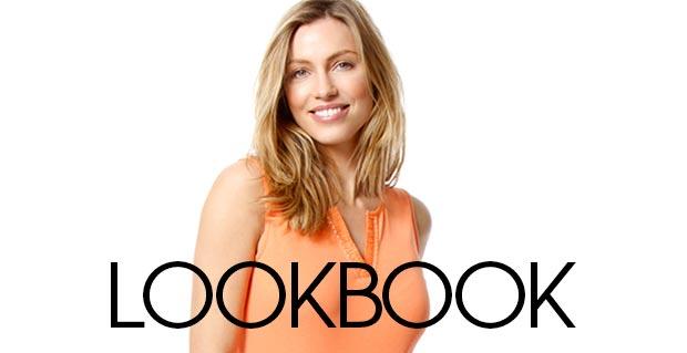 Lookbook Femme