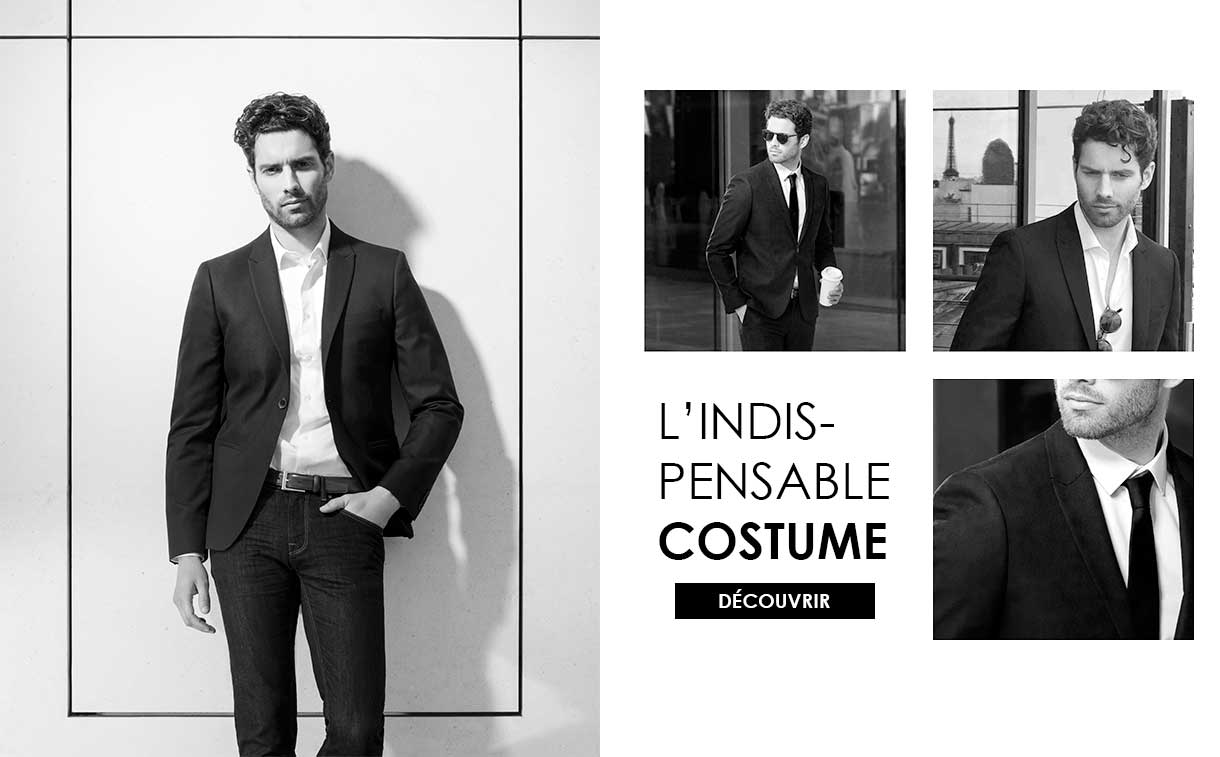 L'indispensable costume