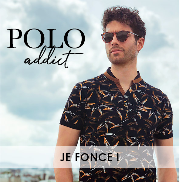 Polo addict