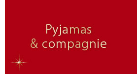 Pyjamas et campagnie