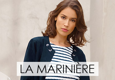 La marinière