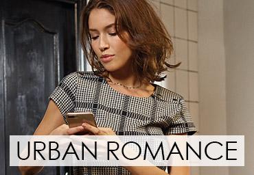 Urban romance