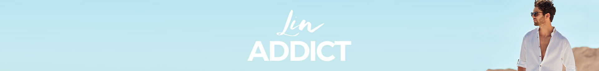 Lin addict