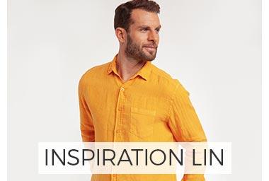 Inspiration lin