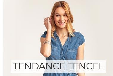 Tendance Tencel