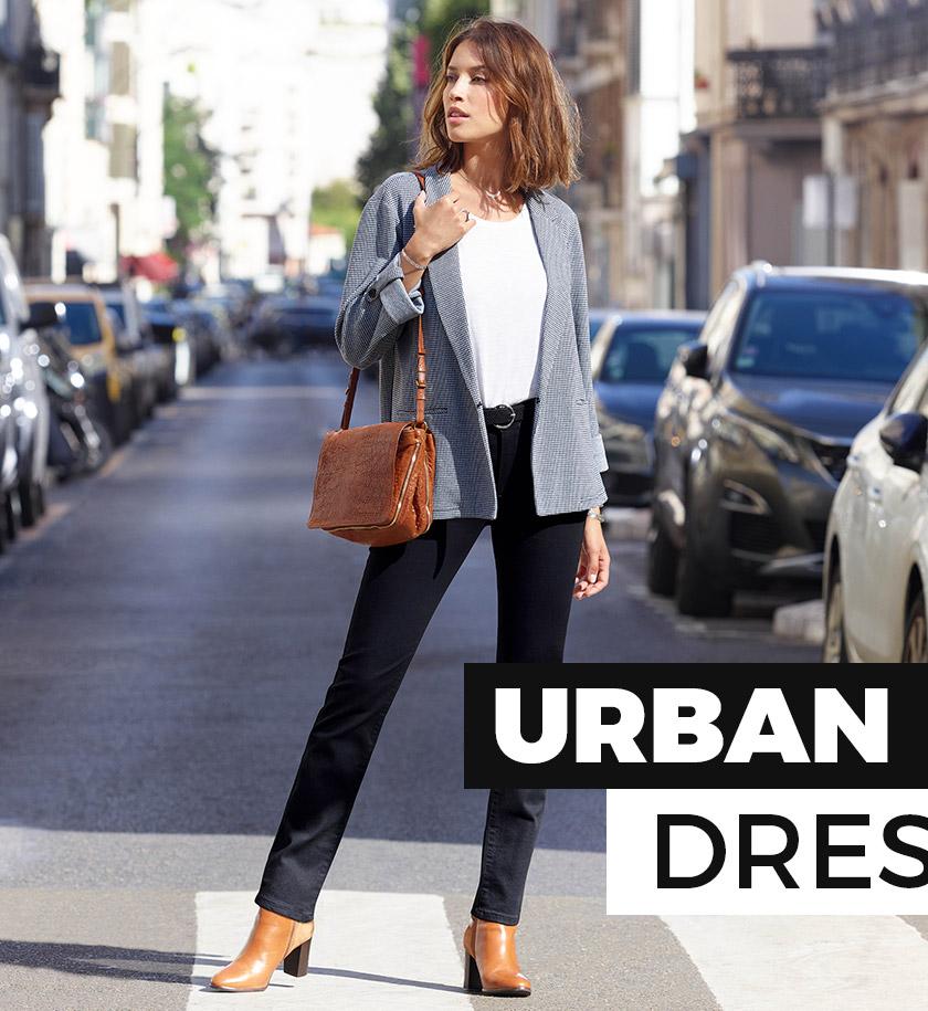 Urban dress code