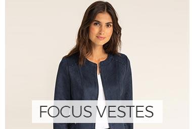 Focus vestes