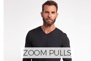 Zoom pulls