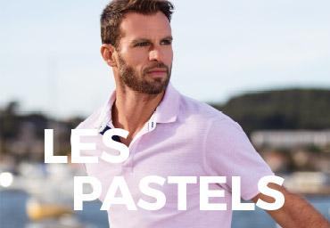 Les pastels