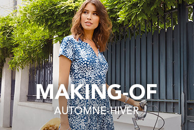 Making-of Femme