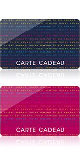 www.armandthiery.fr carte de fidélité Armand Thiery